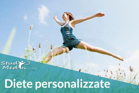 Diete personalizzate dimagranti e disintossicanti - Studio MedIn Milano