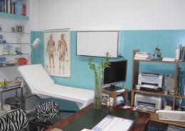 Studio per visite - Studio MedIn MIlano