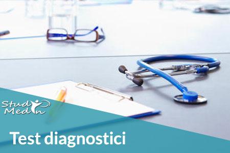 Test diagnostici non invasivi presso Studio MedIn